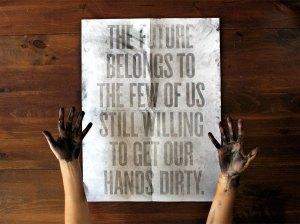 dirtyhands